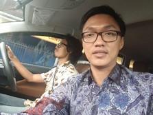 Heboh Polemik Stafsus Milenial Jokowi Rilis Surat Perintah