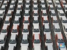 Anjlok 90%, Penjualan Mobil Pecahkan Rekor Terburuk
