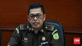 Kejagung Tangkap Buronan Korupsi saat Dicekal di Malaysia