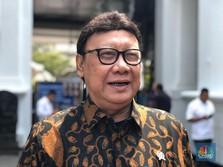 Tjahjo Buka-bukaan Perombakan Struktur Jabatan PNS, Simak!