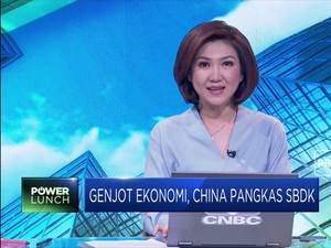 Demi Genjot Ekonomi, China Pangkas Suku Bunga Dasar Kredit