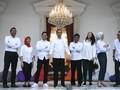 Jokowi: Stafsus Saya Tanpa Bidang Tugas, Kerja Barengan