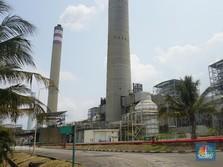 GE Keluar dari Proyek PLTU, Gimana Nasib PLTU di Indonesia?