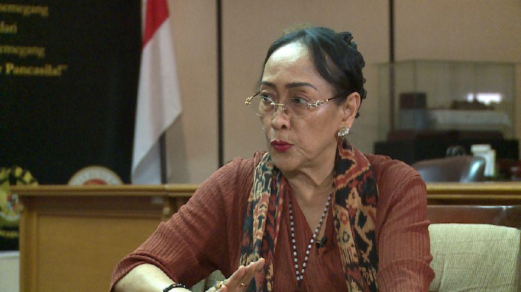 Pengacara: Proses Hukum Sedang Jalan, Jangan Dramatisir 'Ahok-kan' Sukmawati