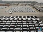 Mengerikan! Penjualan Mobil Mei Makin Anjlok Parah