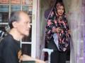 Perjuangan Vira, Mitra Driver Grab yang Hidupi Suami dan Anak