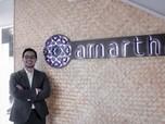 Andi Taufan, Bos Pinjaman Online Kini Jadi Stafsus Jokowi