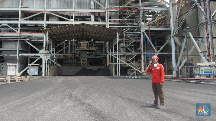 ESDM Tugaskan Pertamina Pasok Gas ke 52 Pembangkit PLN
