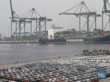Holding Pelabuhan Kian Nyata, Erick Thohir Bentuk Tim