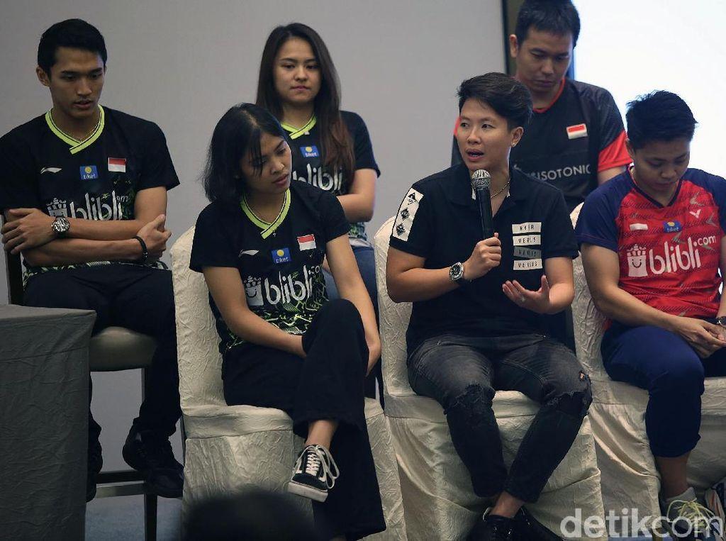 Indonesia Masters 2020 Siap Digelar