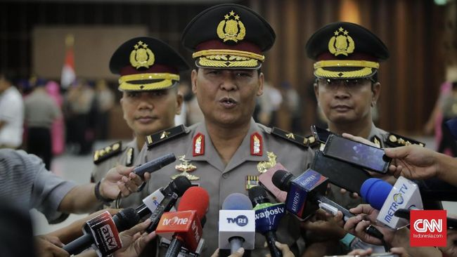 Harun Masiku Buron, Polisi Koodinasi dengan Singapura