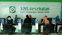 Jokowi Buka Lowongan Dewas dan Direksi BPJS Kesehatan