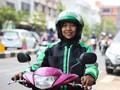 Kisah Dewi, dari Pekerja Kantoran Menjadi 'Ratu Aspal'