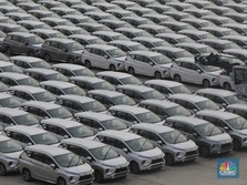 Gaikindo Jelaskan Soal Penjualan Mobil Anjlok 10,8% di 2019
