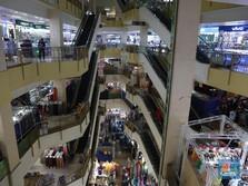 Konsumen RI Kini Lebih Pede Arungi Bahtera Ekonomi