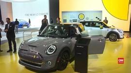 VIDEO: Alasan Produsen Berlomba Membuat Mobil Listrik