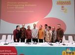 Rugi Indosat Q3 Bengkak Jadi Rp 457 M, Laba Adaro Ambles 73%