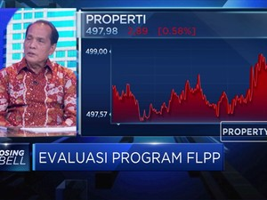 Demand Rumah Subsidi Tinggi, REI Harap Program FLPP