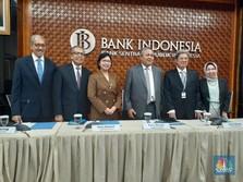 Alasan BI Kenapa Kredit Bank Lemah Bin Loyo
