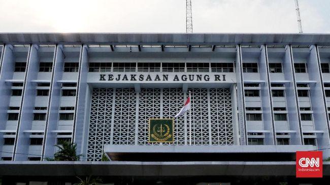 Kejagung Tetap Kawal Pembangunan Meski TP4 Dibubarkan