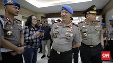 Listyo Sigit: Kapolres Solo, Ajudan Jokowi hingga Kabareskrim