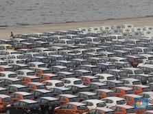 Filipina Hambat Ekspor Mobil RI, Produsen Tak Tinggal Diam