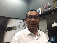 Kementerian BUMN Sebut Banyak Saham Gorengan di Jiwasraya