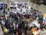 Terbukti, Orang Indonesia Paling Doyan Belanja di ASEAN
