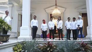 Angkie Yudistia, Penulis Tunarungu yang jadi Stafsus Jokowi