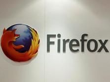 Monitor Firefox, Situs Cek Akun Tokopedia Bocor atau Diretas