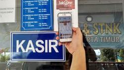 Hore, DKI Jakarta Juga Putihkan Denda Pajak Kendaraan