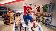 Toko Pernak-pernik Nintendo Bakal Buka di Shibuya