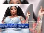 Bukan Adele, Ini Dia Tiga Musisi yang Mendominasi Grammy 2020