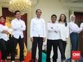 PAN Kritik Penambahan Stafsus: Birokrasi Indonesia Kian Gemuk