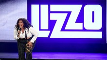 Lizzo, Anak Marching Band Naik Panggung Grammy Awards