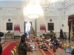 Pengusaha Tekstil ke Jokowi: 100% Impor Kapas, Listrik Mahal!