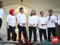 PKPI Terima Kasih ke Jokowi Kadernya Terpilih Staf Khusus