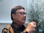 Heboh Film Bajakan! Tjahjo Kumolo Minta Maaf ke Joko Anwar