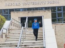 Ini 10 Kampus Terbaik di Dunia 2021, Oxford Nomor 1?