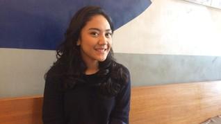 Putri Tanjung, Staf Khusus Milenial yang Bikin Kaget Jokowi