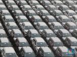 Wadaw! Penjualan Mobil Nyungsep Lagi di November