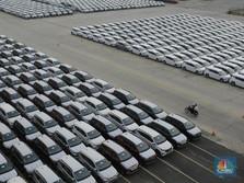 Syok Penjualan Mobil, Pabrik Pede Penjualan Tembus 1 Juta!