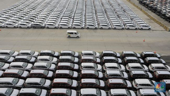 IMAS AUTO IHSG ASII Penjualan Mobil Meroket 255%, Bersiap Borong Saham Otomotif?