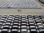 Penjualan Mobil Meroket 255%, Bersiap Borong Saham Otomotif?