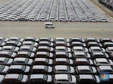 Penjualan Otomotif Hancur Lebur, Inikah Sinyal Krisis?