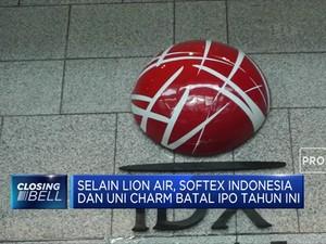 Selain Lion Air, ini Saham Lain yang Batal IPO