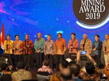 Bayar PNBP Rp 8,4 T, Grup BUMI Resources Raih IMA Awards 2019