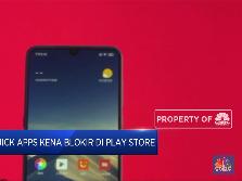 Aplikasi Xiaomi Ini Kena Blokir Google, Kok Bisa?