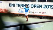 Petenis Fadona Lolos ke Final BNI Tennis Open 2019