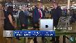 Trump Kaji Pembebasan Tarif Impor Barang China Untuk Apple
